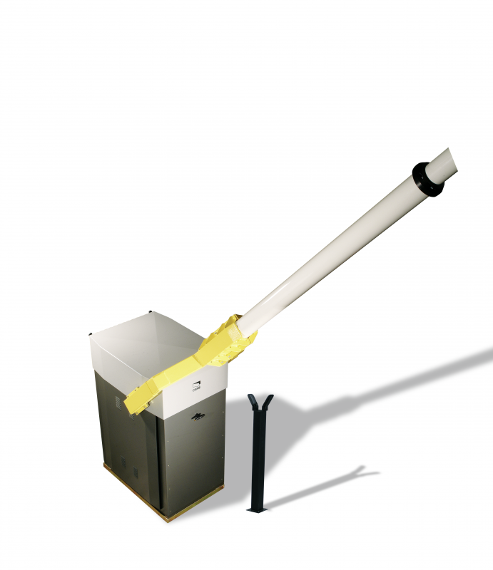 Komplett-Schranke bis 12m Absperrlänge - TAS - Torantriebe
